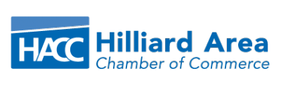 Hilliard Area Chamber of Commerce logo